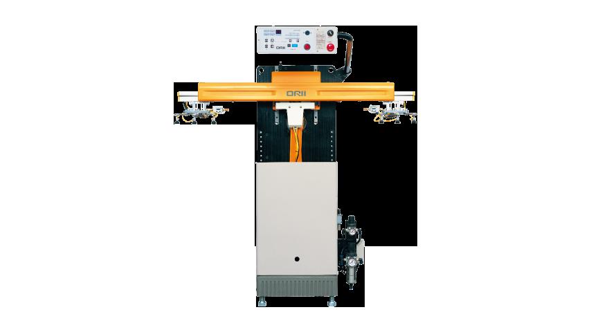 Press-to-press transfer robots
